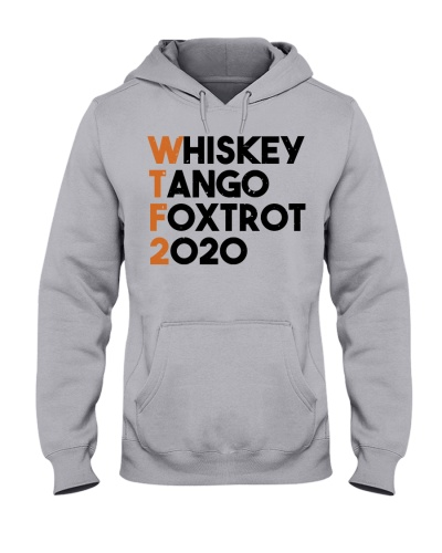 Whiskey Tango Foxtrot 2020