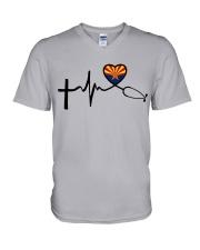 arizona V-Neck T-Shirt thumbnail