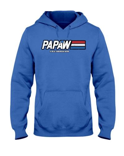 Hero106 Papaw