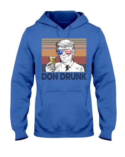 US Drink Don Drunk