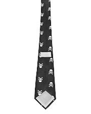 Skull Tie back