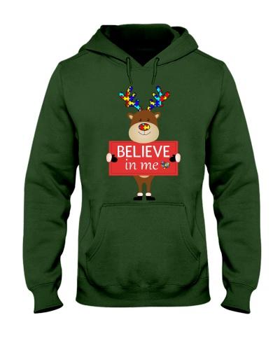 Uatm Believe in me