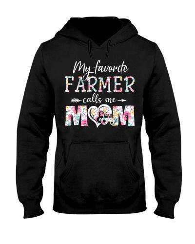 Farmer Mom