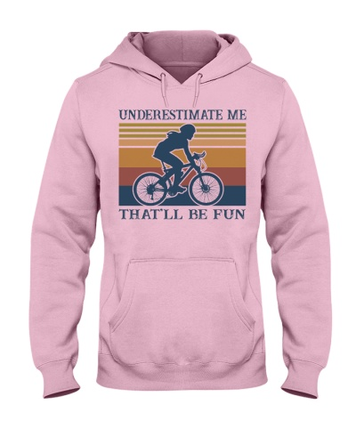 Cycling Underestimate