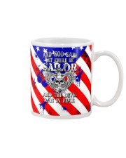 SAILOR Ran Mug front