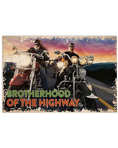 Biker Brother Hood