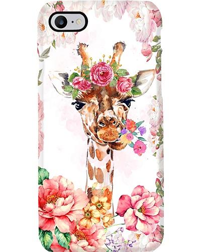 Giraffe Flower
