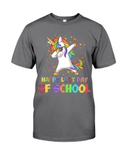 AFTER LAST DAY OF SCHOOL TEACHER Premium Fit Mens Tee thumbnail