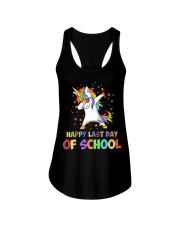 AFTER LAST DAY OF SCHOOL TEACHER Ladies Flowy Tank thumbnail