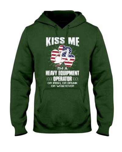 Heavy Equipment Operator