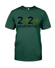 2020 Quarantined Premium Fit Mens Tee thumbnail