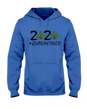 2020 Quarantined Hooded Sweatshirt thumbnail