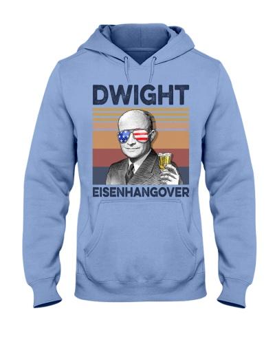US Drink Dwight Eisenhangover