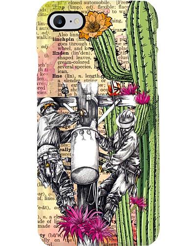Lineman Cactus