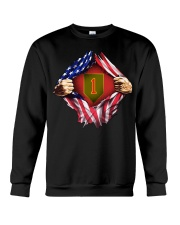 1st Infantry Division Crewneck Sweatshirt thumbnail