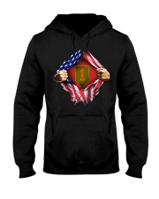 1st Infantry Division Hooded Sweatshirt thumbnail