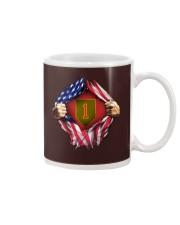 1st Infantry Division Mug thumbnail