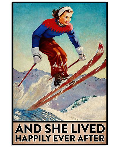 Skiing087 She lived happily ever after