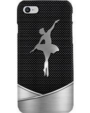 Ballet Phone Case i-phone-8-case