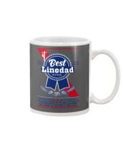Lineman Dad Mug thumbnail