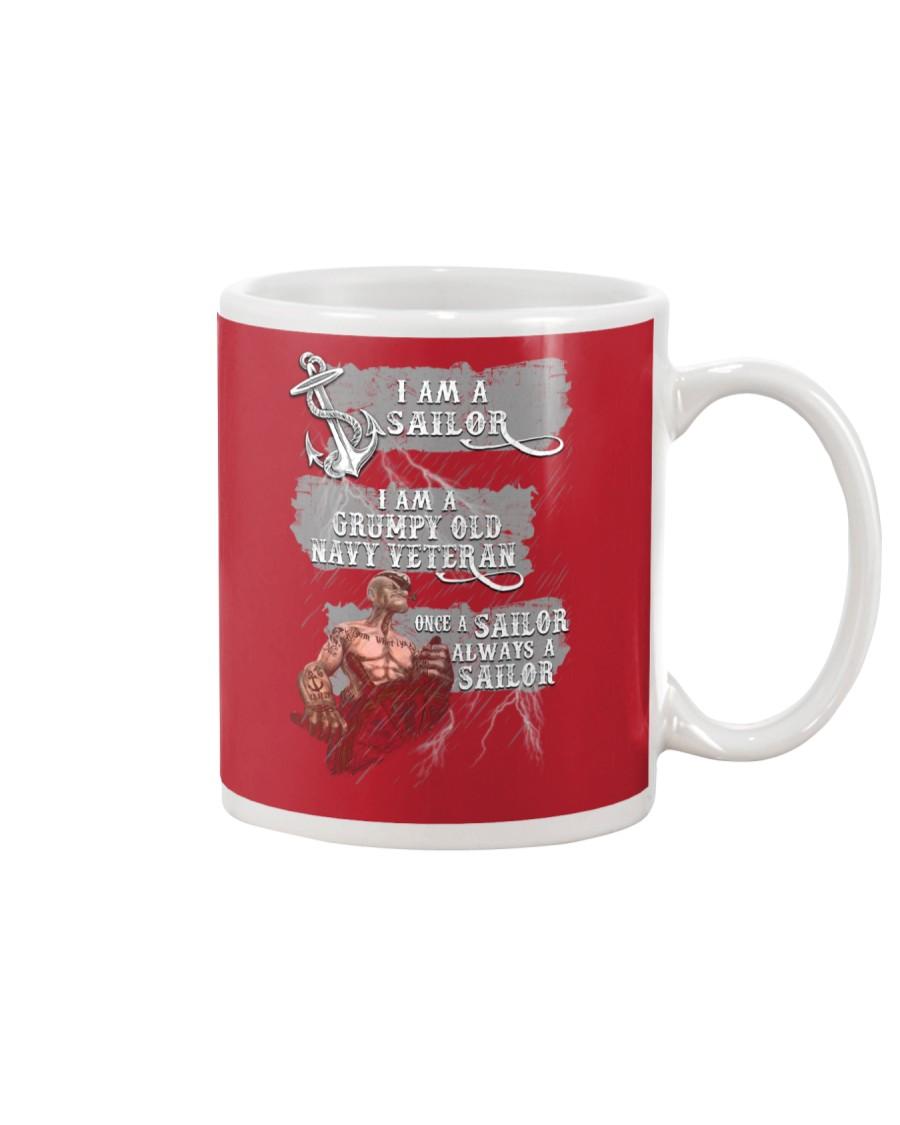 Sailor veteran Mug