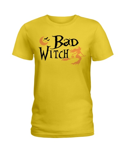 BAD WITCH - Witchteam