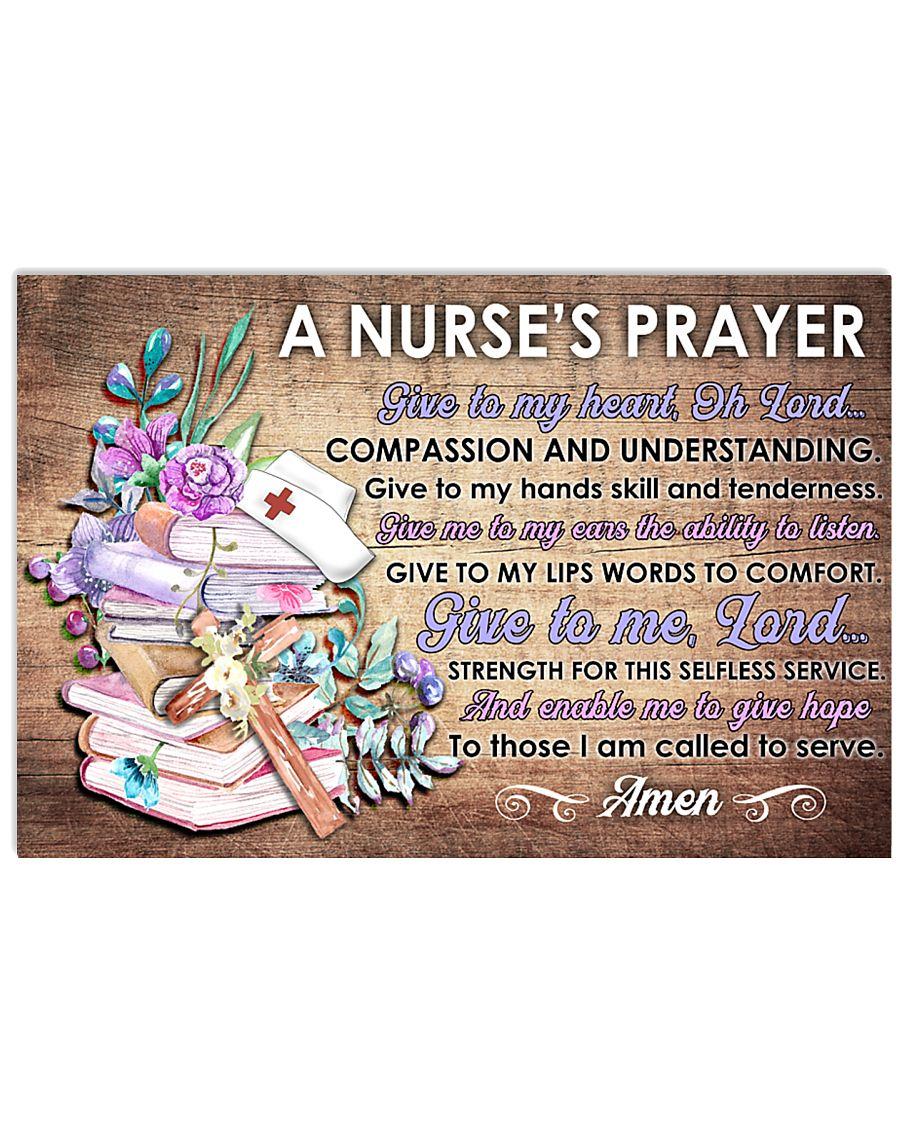 Nurse 17x11 Poster