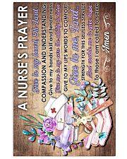 Nurse 11x17 Poster thumbnail