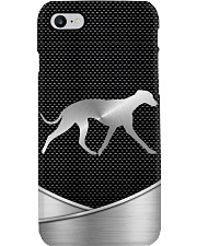 Greyhound Phone Case i-phone-7-case