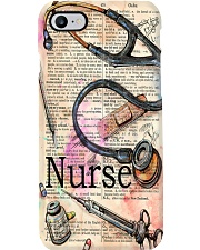 Nurse  Phone Case i-phone-7-case