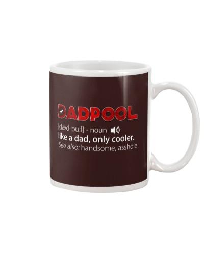 Family - Dadpool