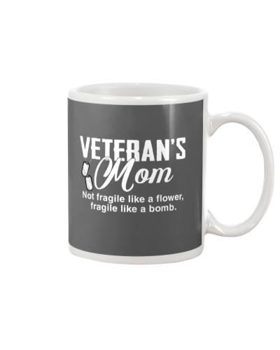Veteran Mom