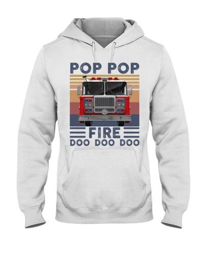 DadFire Pop pop