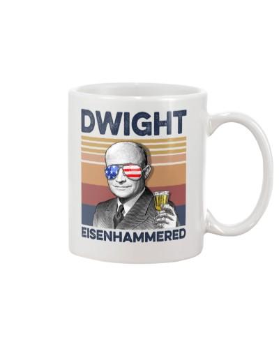 DrinkMugWhite Dwight