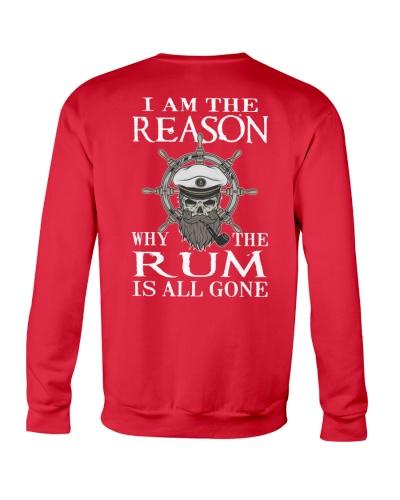 sailor rum