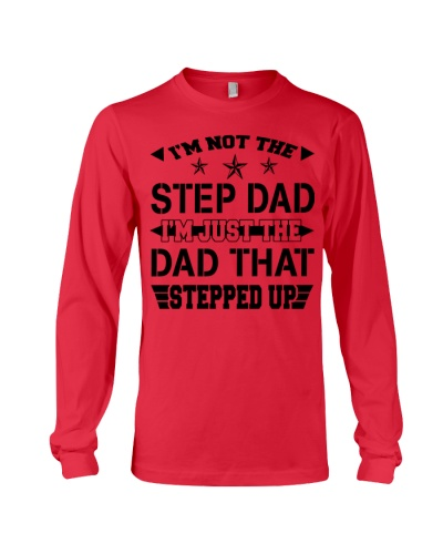 Dad086n Stepped Up Dad