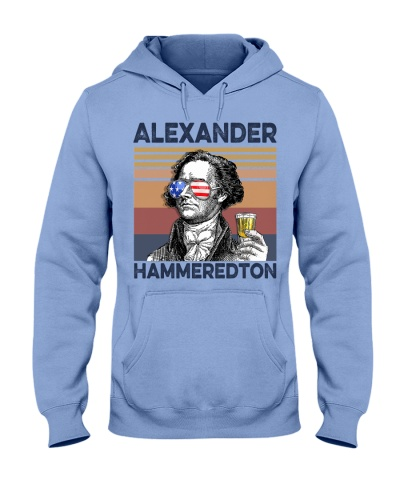 US Drink Alexander Hammeredton