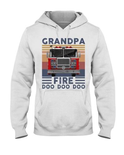 DadFire Grandpa