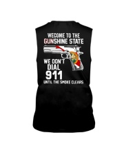 Dad - The Veteran The Myth The Legend  Sleeveless Tee tile