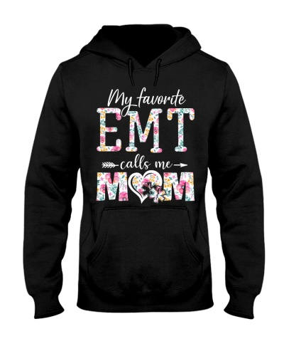 EMT Mom