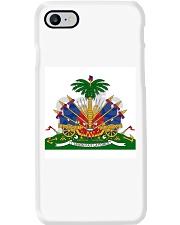 HAITI THE REVOLUTION WILL NOT BE TELEVISED Phone Case thumbnail