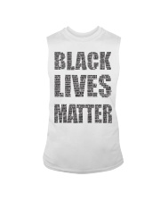 BLACK LIVES MATTER Sleeveless Tee thumbnail