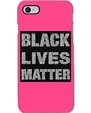 BLACK LIVE MATTER TO ALL Phone Case thumbnail
