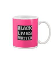 BLACK LIVE MATTER TO ALL Mug thumbnail