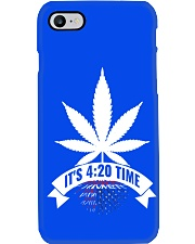 4:20 IS AMERICA'S NEW TIME Phone Case thumbnail