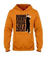 HATERS BREED SUCCESSFUL PEOPLE Hooded Sweatshirt thumbnail