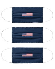 ALL LIVES MATTER IN THE USA Cloth Face Mask - 3 Pack thumbnail
