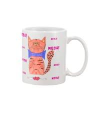 Meow meow meow Mug thumbnail