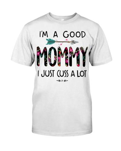 I am a good mommy