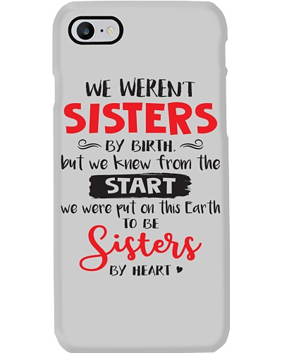 We Weren t Sisters By Birth But We Knew From The